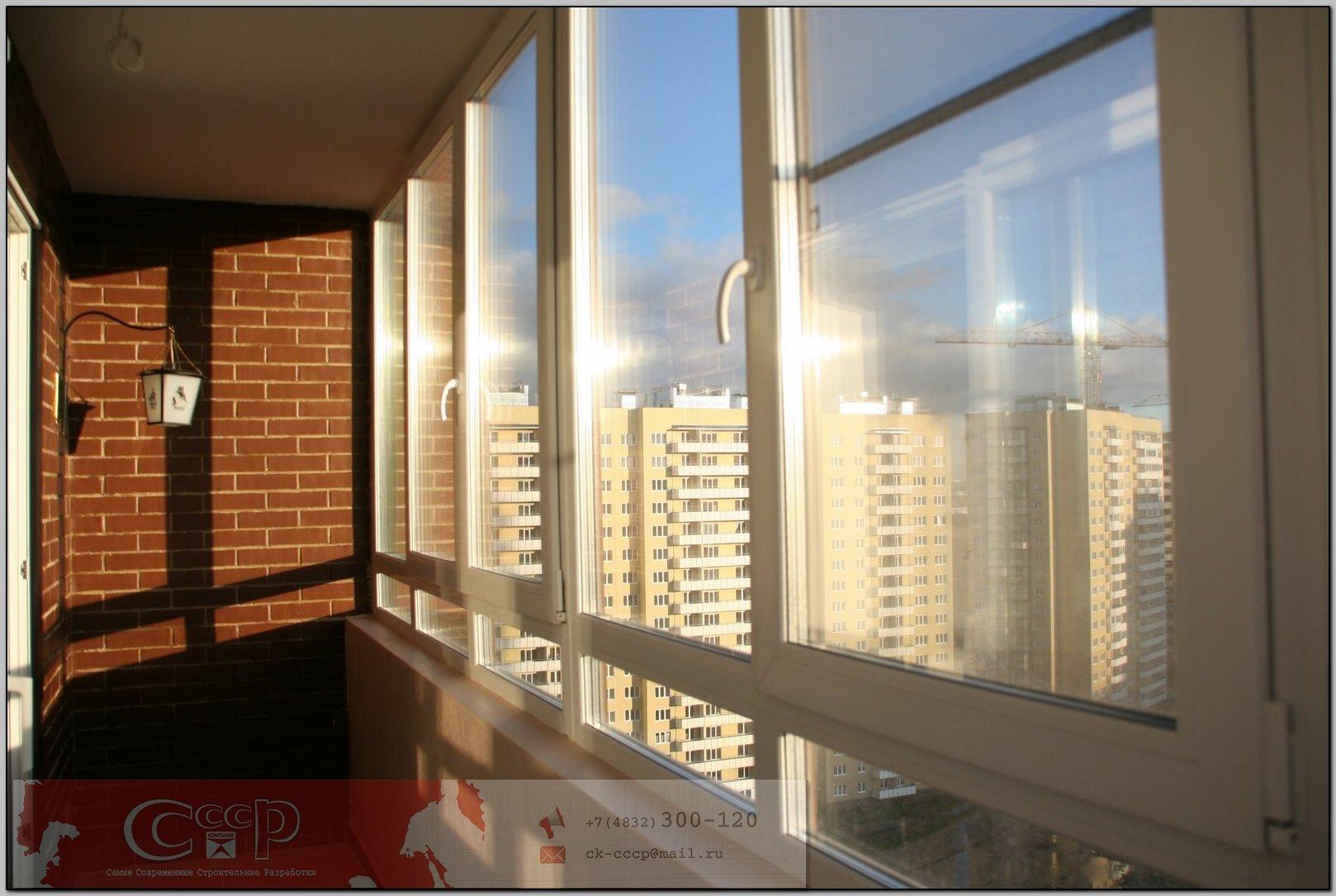 Кухня на балконе (фото дизайна).