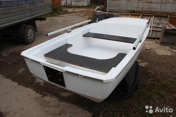 лодки на авито из пвх б.у.под мотор купить в уфе