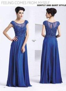 Модный портал. Вечерние платья недорого цены - Все о моде
