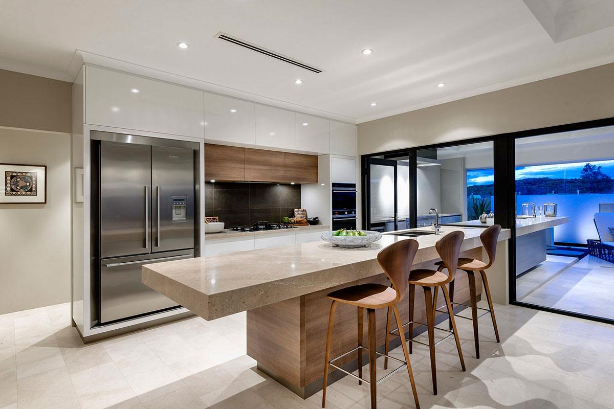 Дизайн кухни фото 2016