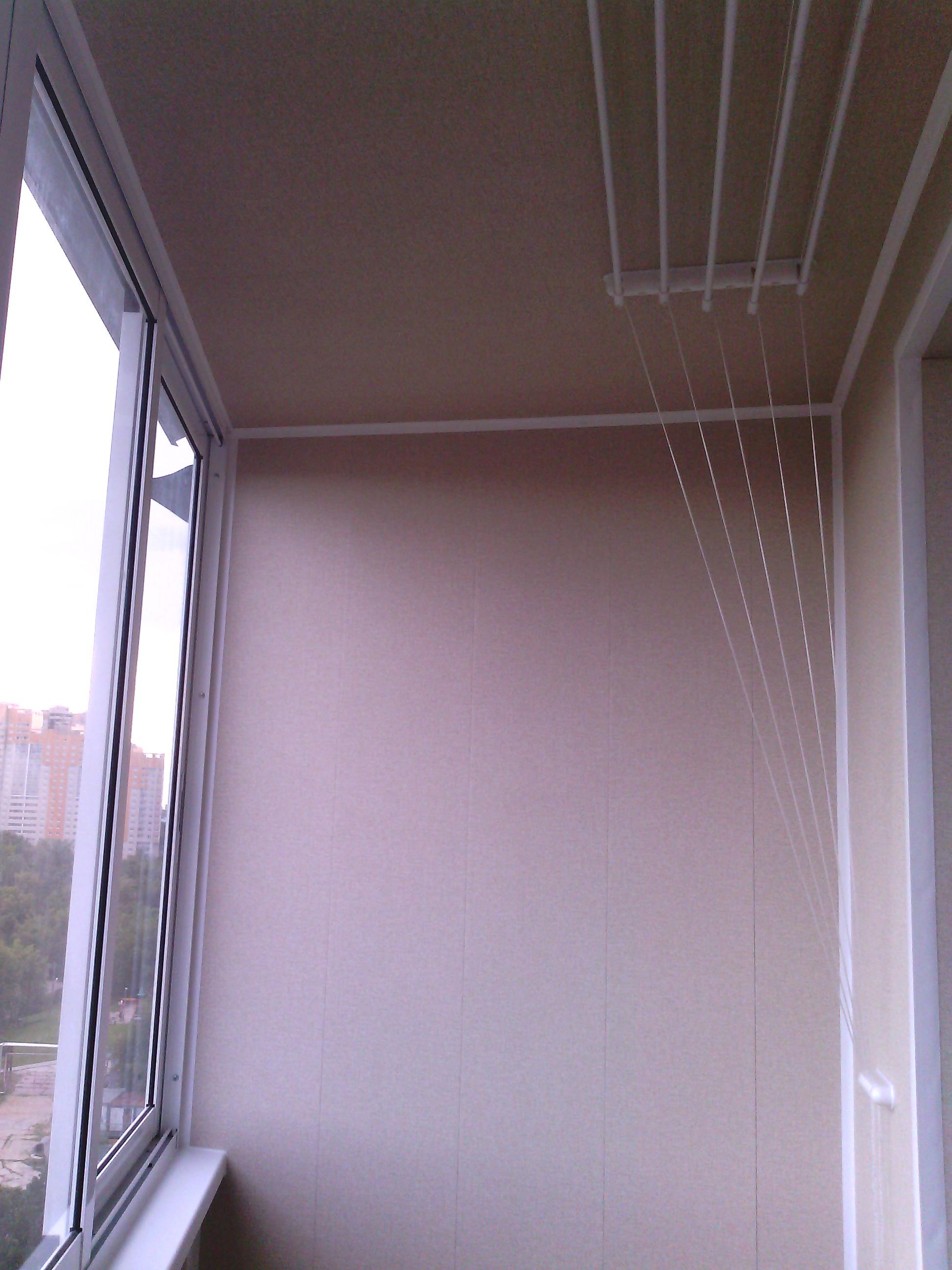 Фотогалерея остекления балконов и отделки лоджий. евробалкон.