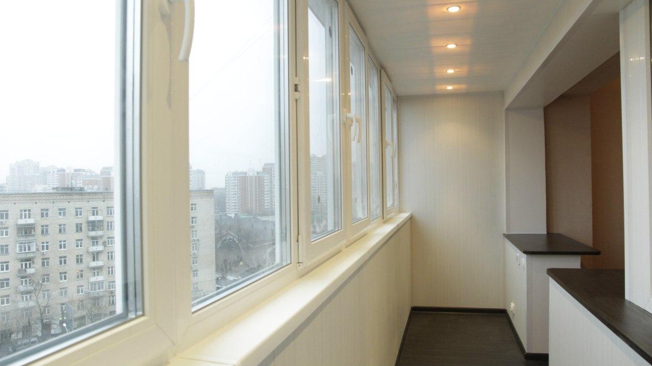 Совмещение комнаты с балконом или лоджией цены, фото и видео.