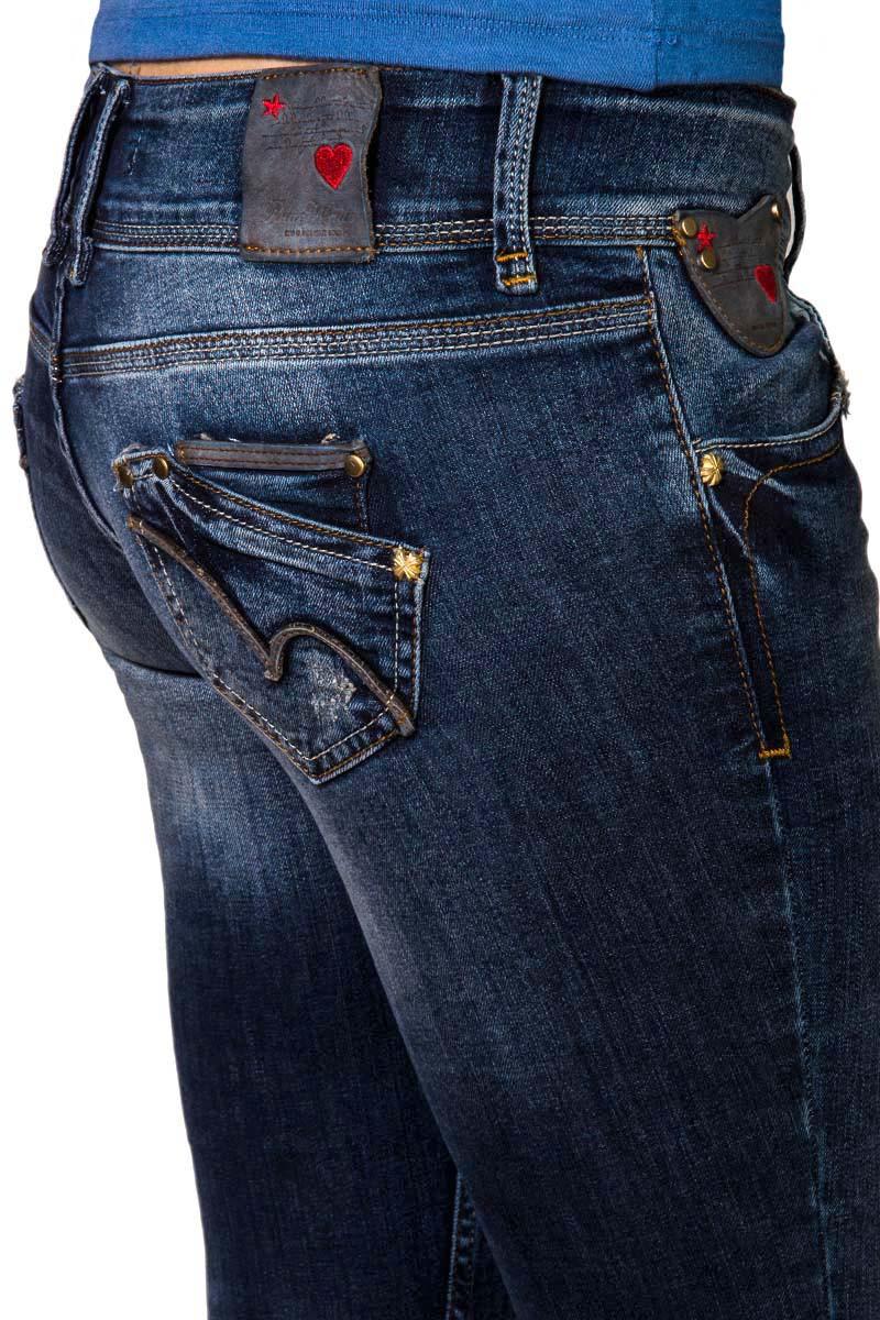 Модные Джинсы Оптом